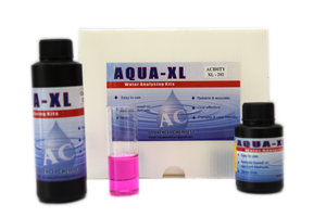 Acidity Test Kit