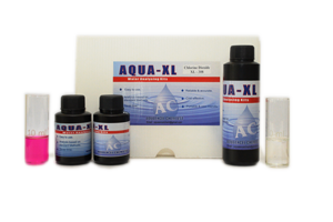 Chlorine Dioxide Test Kit