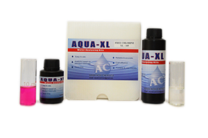 Free Chlorine Test Kit