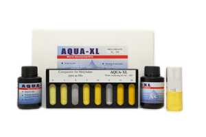 Molybdate Test Kit