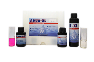 Acetic Acid Test Kit