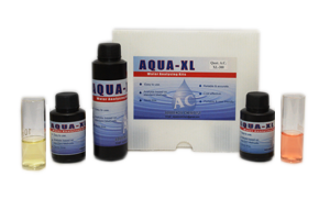 Quaternary Ammonium Test Kit
